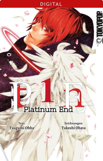 Platinum End 01 ebook by Takeshi Obata,Tsugumi Ohba