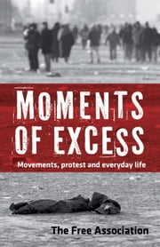 Moments Of Excess - And Everyday Life ebook by Pm Press E Books