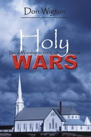 Holy Wars ebook by Don Wigton