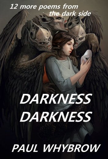 Darkness Darkness ebook by Paul Whybrow