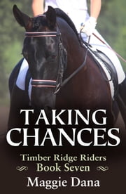 Taking Chances ebook by Maggie Dana