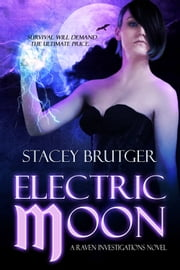 Electric Moon ebook by Stacey Brutger