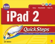 iPad 2 QuickSteps ebook by Joli Ballew