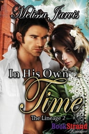 In His Own Time ebook by Melissa Jarvis