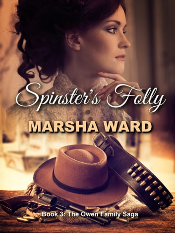 Spinster's Folly ebook by Marsha Ward