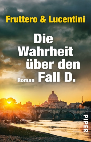 Die Wahrheit über den Fall D. - Roman ebook by Carlo Fruttero,Franco Lucentini,Charles Dickens