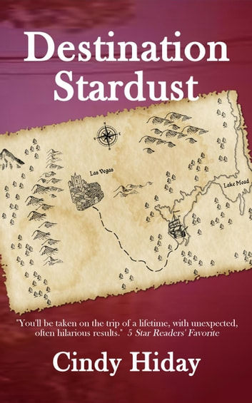 Destination Stardust ebook by Cindy Hiday