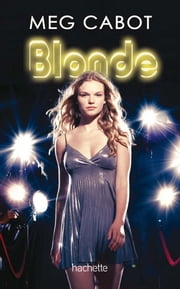 Blonde 1 ebook by Meg Cabot