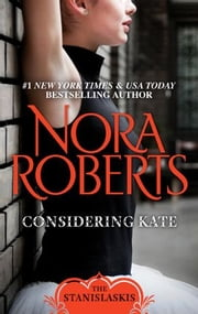 Considering Kate ebook by Nora Roberts