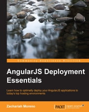 AngularJS Deployment Essentials ebook by Kobo.Web.Store.Products.Fields.ContributorFieldViewModel