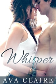 Whisper ebook by Ava Claire