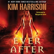 Ever After audiobook by Kim Harrison