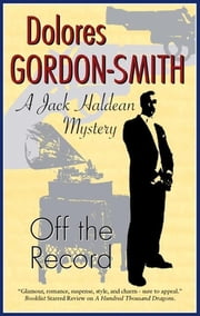 Off the Record ebook by Dolores Gordon-Smith