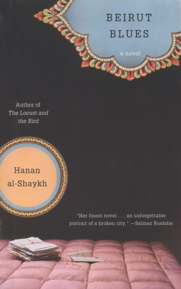 Beirut Blues eBook by Hanan al-Shaykh