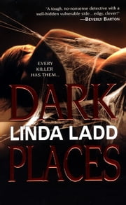 Dark Places ebook by Linda Ladd