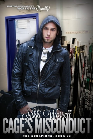 Cage's Misconduct ebook by Nikki Worrell