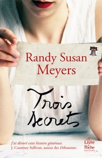 Trois secrets ebook by Randy Susan Meyers