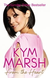 From the Heart ebook by Kym Marsh