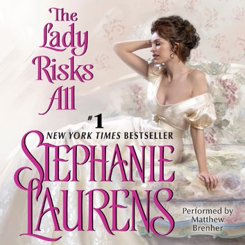 The Lady Risks All Áudiolivro by Stephanie Laurens