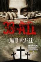 33 A.D. ebook by David McAfee