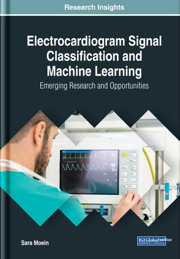 Electrocardiogram Signal Classification and Machine Learning