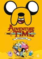 ADVENTURE TIME INTEGRALE - VOLUME 2 eBook by Braden Lamb, Shelli Paroline, Ryan North