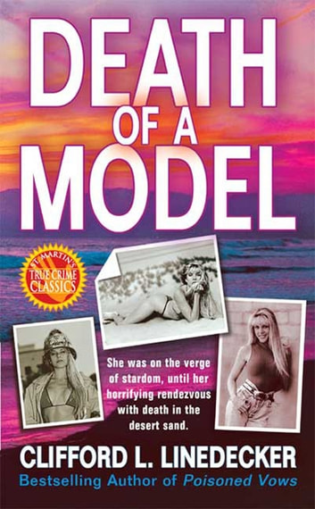 Death of a Model eBook by Clifford L. Linedecker