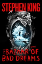 The Bazaar of Bad Dreams, Stories