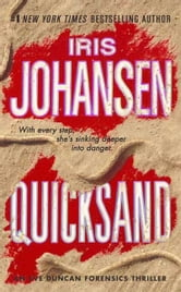 Quicksand ebook by Iris Johansen