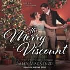 The Merry Viscount audiobook by