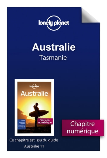 Australie 11ed - Tasmanie ebook by Collectif