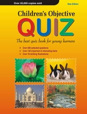 Children's Objective Quiz ebook by Azeem Ahmad Khan, Dr Ruth Premi
