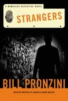 Strangers ebook by Bill Pronzini