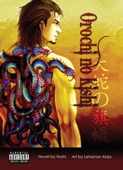 Orochi no Kishi (Yaoi Novel) - Banner of the Serpent ebook by Itoshi,Lehanan Aida