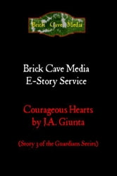 Corageous Hearts ebook by J.A. Giunta