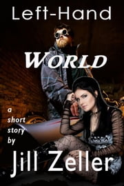 Left-Hand World ebook by Jill Zeller