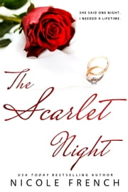 The Scarlet Night ebook by Nicole French