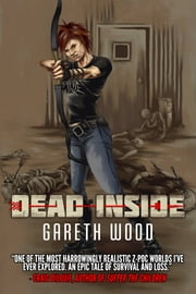Dead Inside ebook by Gareth Wood
