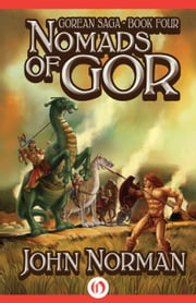 Nomads of Gor ebook by John Norman