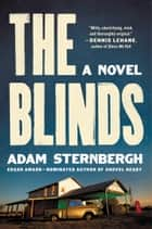 The Blinds ebooks by Adam Sternbergh
