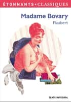 Madame Bovary ebook by Gustave Flaubert, Anne Princen