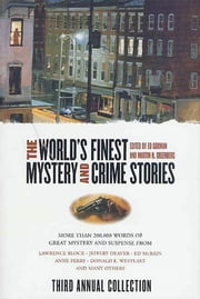 The World's Finest Mystery and Crime Stories: 3 - Third Annual Collection ebook by