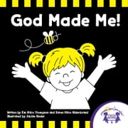 God Made Me Read Along ebook by Kim Mitzo Thompson,Karen Mitzo Hilderbrand,Jackie Binder