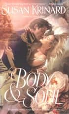 Body and Soul - A Novel ebook by Susan Krinard