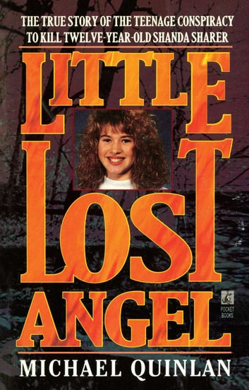 Little Lost Angel ebook by Michael Quinlan