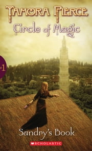 Circle of Magic #01: Sandry's Book ebook by Tamora Pierce