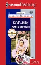 RSVP... Baby ebook by Pamela Browning