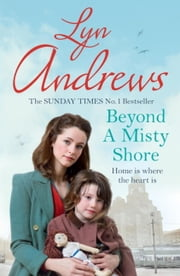 Beyond a Misty Shore ebook by Lyn Andrews
