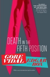 Death in the Fifth Position ebook by Gore Vidal