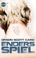 Enders Spiel - Roman ebook by Orson Scott Card, Karl-Ulrich Burgdorf